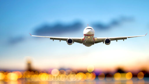 Fly to Turkey