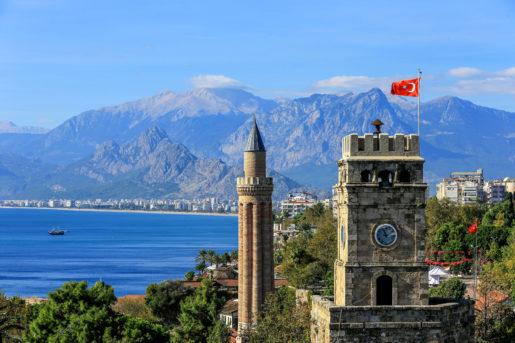 Antalya dental travel